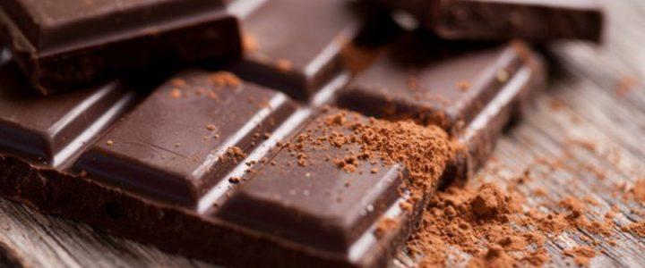 I benefici del cacao e del cioccolato