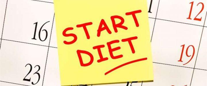 Le diete funzionano?